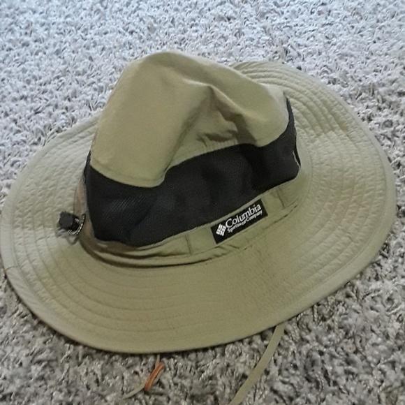 Columbia Other - Columbia Omni shade bucket hat b35acfe82bf